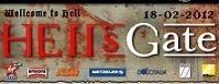 Hell's Gate 2012  en Italie samedi, la vidéo de promotion