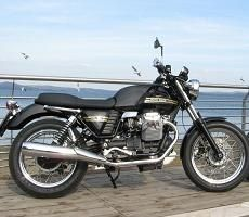 Essai Moto Guzzi V7 Classic: Une partition bien connue