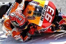 Moto GP - Grand Prix d'Italie: Marc Marquez et Honda perdent de leur superbe