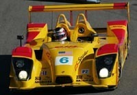 Les pilotes Porsche en 2007