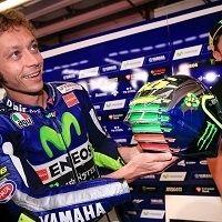 Moto GP - Grand Prix d'Italie: Rossi huitième comme au Qatar et en Argentine