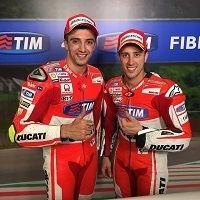 Moto GP - Grand Prix d'Italie: Andrea Iannone a fait le boulot