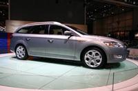 Ford : la Mondeo impose son style au reste de la gamme