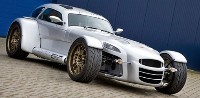 La Donkervoort D8 GT en production