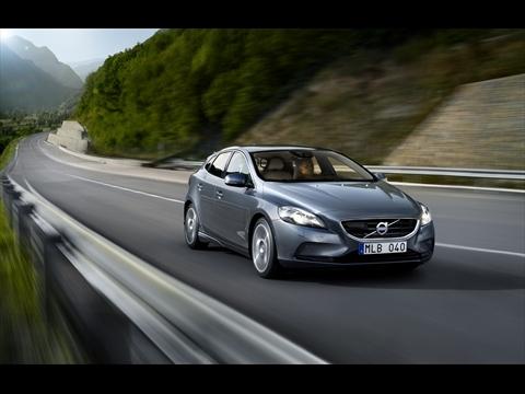 Volvo prépare une rivale de la Volkswagen Golf