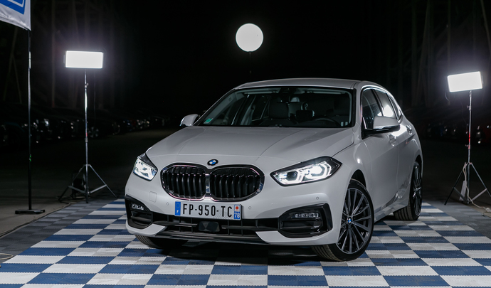 Série 1 F40, le guide d'achat de la BMW la plus vendue en 2020 - Salon de l'auto Caradisiac