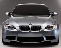 Video BMW M3 Concept : la nouvelle M3 Coupé se dévoile !