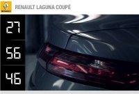 Future Renault Laguna Coupé : c'est pour demain
