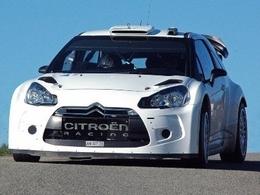Citroën en retard avec ses essais