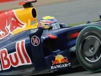 F1-GP du Brésil, libres 1: Webber réalise le meilleur temps !