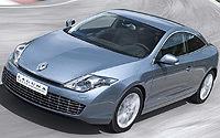 Renault Laguna Coupé : c'est elle !