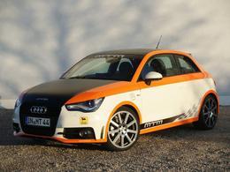 L'Audi A1 n'échappera pas à MTM