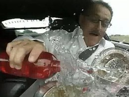 Réveillon du Nouvel An : l'alcool reste la première cause d'accident mortel, avant la vitesse