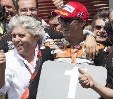 Moto GP – Grand Prix d'Italie: Loris Baz est en avance sur ses objectifs