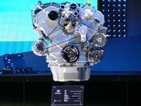 Cadillac CTS : le nouveau V6 diesel de GM