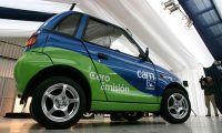 La Reva électrique lancée en Amérique Latine !