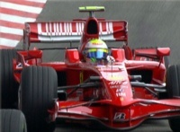 F1 Monaco Qualifications : Massa les tape tous !
