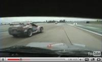 Impreza vs Corvette : Une rude baston... [vidéo]
