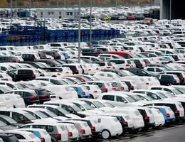 Volkswagen perd du terrain en Europe