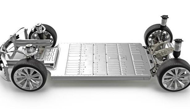Tesla finalement ouvert pour partager ses batteries et technologies avec la concurrence