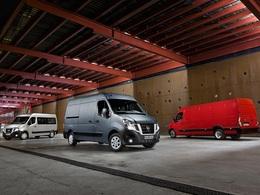 Les députés européens votent le bridage à 120 km/h des camionnettes dès 2014