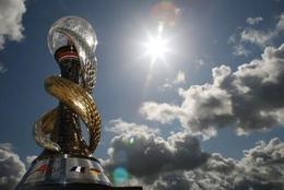 A1GP: Début de saison reporté...
