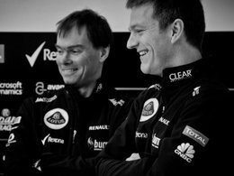 F1 - Lotus: Allison remplacé par Chester