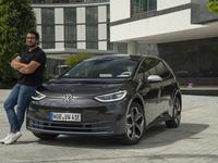 Essai - Volkswagen ID.3 : première de cordée