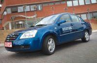 Jeux Olympiques de Pékin : deux véhicules hybrides signés Chery Automobile