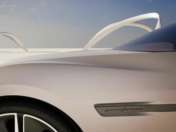 Genève 2012 : Pininfarina Cambiano, deuxième
