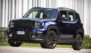 Jeep Compass Et Renegade 4xe Hybrides Rechrageables 2020 Les Prix