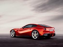 (Actu de l'éco #114) Ferrari veut moins vendre et gagner plus...