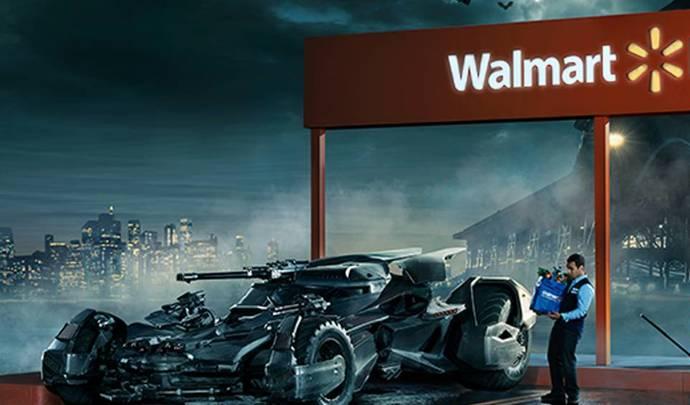 Les Batmobile, Delorean et Knight Rider, stars d'une publicité américaine qui fait le buzz [vidéo]