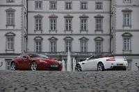 Aston V8 Vantage 4.7 en photos