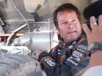 Dakar 2012 - Etape 12 : Gordon en sursis atomise, Peterhansel s'enlise
