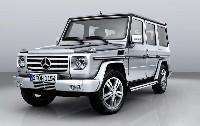 Mercedes Classe G: il évolue toujours