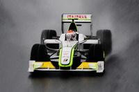 F1-GP du Brésil: Le poids des monoplaces.