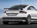 L'Audi TT ultra quattro en vidéo