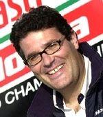 Moto GP 2008: Fiorani parle des plans de Honda