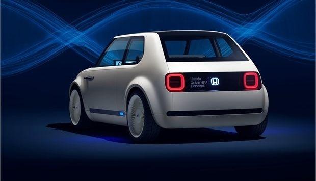 Honda Urban EV Concept : toute une beauté!