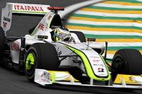 F1-GP du Brésil: La victoire pour Webber, le titre pour Button !