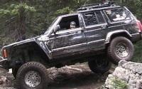Jeep : et la fiabilité alors ?