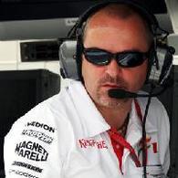 Formule 1 - Monaco: Gascoyne réclame justice