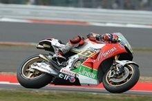 Moto GP - Grande Bretagne J.3: Bradl aime le six