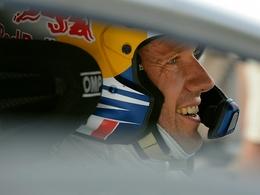 WRC Australie : Ogier résiste à Latvala, VW signe un triplé et devient champion du monde