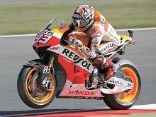 Moto GP - Grande Bretagne J.3: Marquez garde la tête sur les épaules