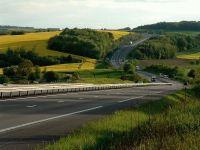 Pollution auto : le secteur autoroutier veut agir
