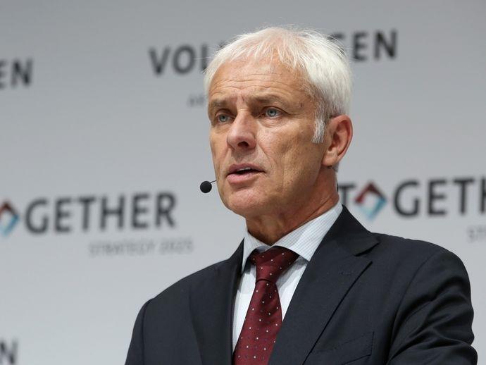 """Volkswagen dévoile sa """"Stratégie 2025"""": écologie et rentabilité au programme"""