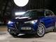 Salon de l'auto Caradisiac - Le stand Alfa Romeo : petite famille