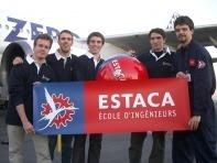 Formation : Portes ouvertes à l'ESTACA le 3 février